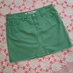 Gap, Mini skirt,EUC